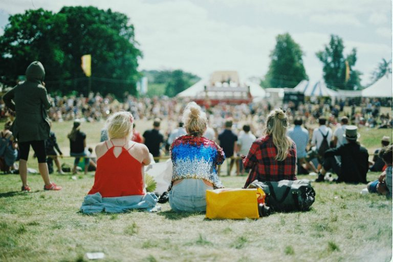 A Glimpse At The Best Music Festivals In The World